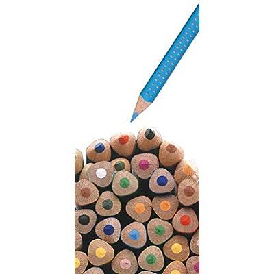 Faber-Castell Lápices, 12 Unidades (09110912): Oficina y papelería