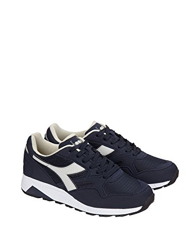 Sneakers N902 Homme Denim Blue Gray Basses Diadora R5qwPn