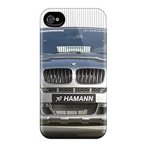 Goodfashions2001 Perfect Tpu Cases For Iphone 6/ Anti-scratch Protector Cases (bmw Hamann X5 E70 Front) Black Friday