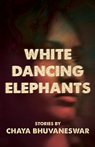 White Dancing Elephants by Dzanc Books