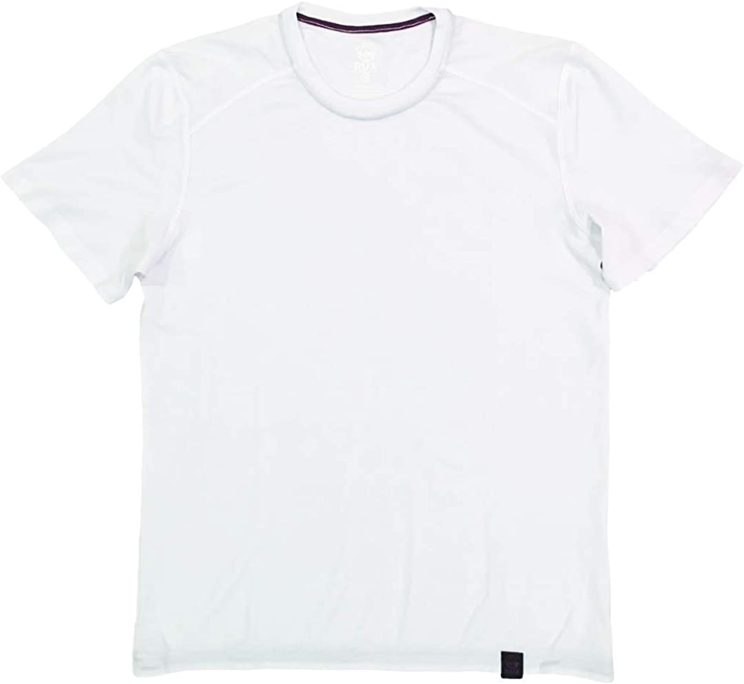 Made in The USA Short Sleeve Merino T-Shirt