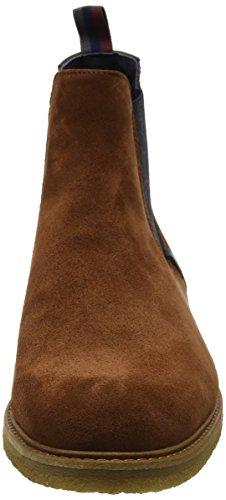 Ted Baker Bronzo Menns Chelsea Boots