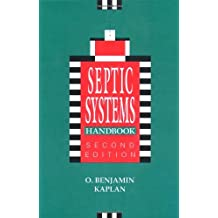Septic Systems Handbook, Second Edition