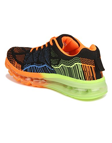 Jogging and for Orange Sports Performance Yepme Durable blue Training Running Fitness High Shoes qOBx0xYR