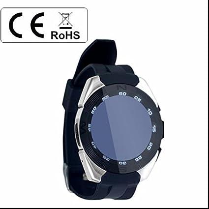 G5 inteligente reloj de pulsera Fitness Tracker pulsera, Bluetooth 4.0 Frecuencia Cardíaca – Monitor,