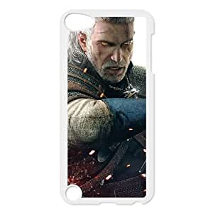 iPod Touch 5 Case White The Witcher 3 Wild Hunt review Geralt VIU068777