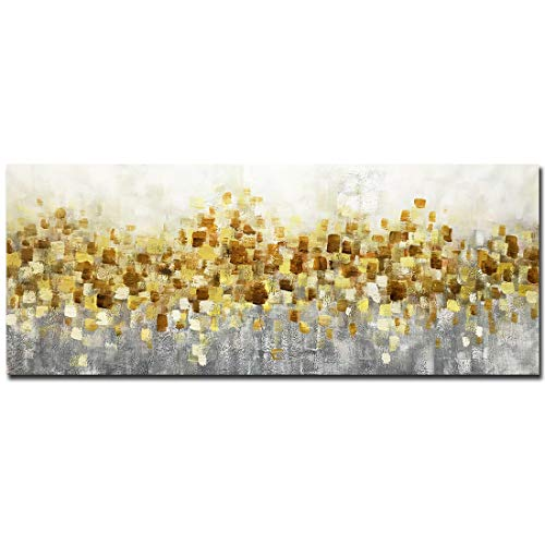 [해외]V-inspire Art100% Hand Modern Abstract Artwork Painted Contemporary Oil Paintings on Canvas Wall Art Ready to Hang for Home Decoration Wall Decor / V-inspire Art,100% Hand Modern Abstract Artwork Painted Contemporary Oil Paintings ...
