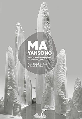 Descargar Libro Ma Yansong Asia Casa