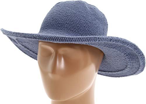 - San Diego Hat Company Women's Crochet Hat O/S Blue