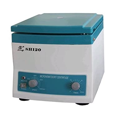 KOHSTAR High Speed Electric Medical Lab Centrifuge Equipment