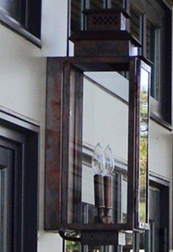 St. James Chicago Large Copper Lantern (Charleston Large Hanging Lantern)