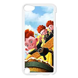 ipod 5 cell phone cases White Brave fashion phone cases UTE438030