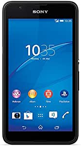 Sony Xperia E4 Smartphone libre de 5