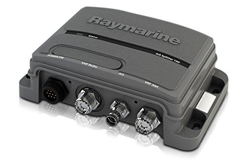 Ais System (Raymarine A80190 Ais 100 Active Antenna Splitter,)