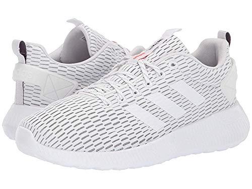 adidas Lite Racer Climacool White/Grey 2 6.5