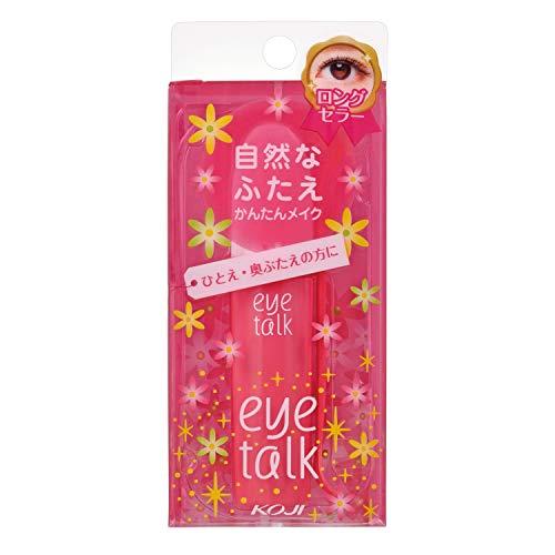 Eyetalk Koji Eye Talk