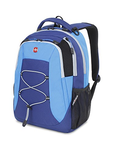 SwissGear Sa5933 Backpack - Shades Of Blue