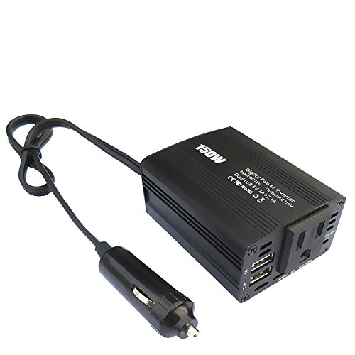 autai-150w-power-inverter-dc-12v-to-ac-110v-converter-car-adapter-with-us-outlets-and-dual-usb-charg