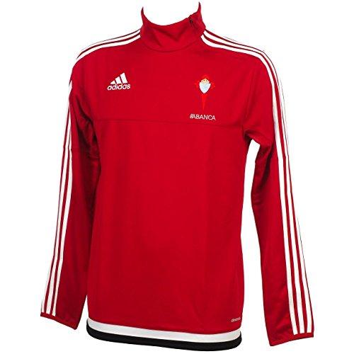 Trg Camiseta 2016 Rojo De Blanco Vigo rojpot Top Celta Hombre blanco 2015 Fc Adidas 1Tx8qd1