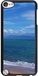 Funda para Ipod Touch 5 - Mar Asiático by Marina Kuchenbecker
