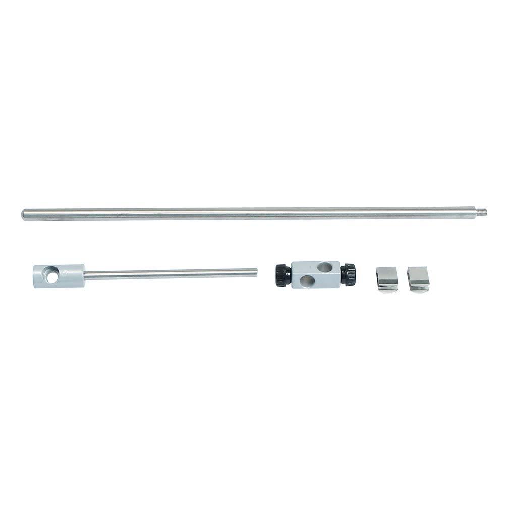 120V B.1Lit w//Control DAIHAN Aluminum-case Beaker Heating Mantle