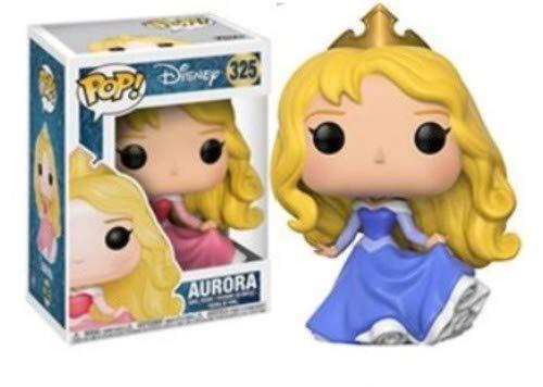 Funko Pop Disney: Sleeping Beauty - Aurora (Styles May Vary) Collectible Vinyl Figure