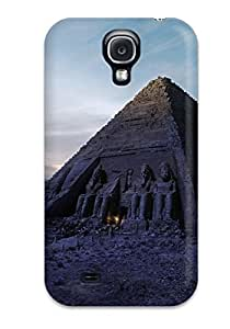 Fashionable SYnqrJZ3830jOGPz Galaxy S4 Case Cover For Pharoah's Tomb Protective Case