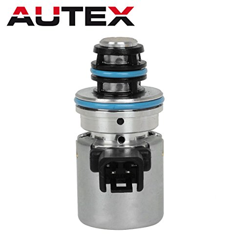 (AUTEX Transmission Governor Pressure EPC Solenoid Compatible With Chrysler A518 A618 46RE 47RE)