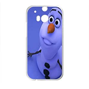 Malcolm Olaf Case Cover For HTC M8 Case