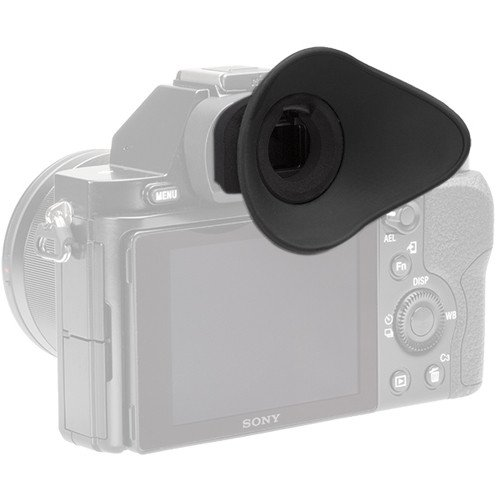 Hoodeye Eyecup (Hoodman Hoodeye for Sony A7 Models A7, A7R, A7S)