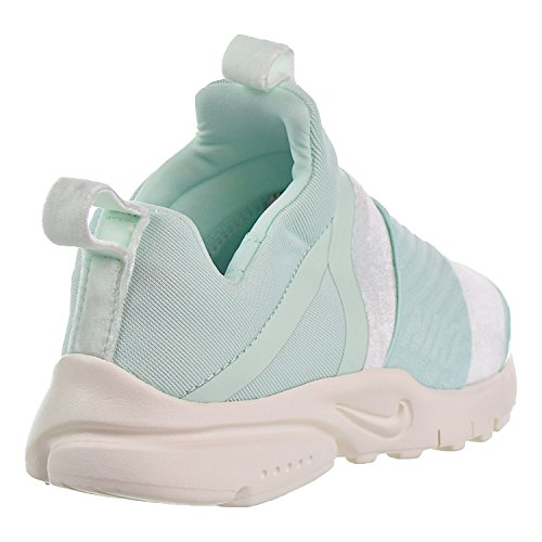 Nike Presto Extreme SE (PS) Preschool Little Kid's Shoes Igloo/Sail aa3515-300 (2 M US) by Nike (Image #3)
