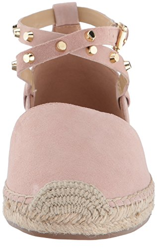 Women's Marc Natural Dark Pink Ballet Fisher Flat Light Maci 7ZAqFwP