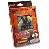 Cardfight!! Vanguard - Trial Deck - DRAGONIC OVERLORD (English Edition - Theme Starter Deck)