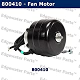 Edgewater Parts 800410 Evaporator Motor Compatible with True Refrigerator 9 watts