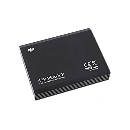 DJI Part 2 512GB SSD for Zenmuse X5R Camera by DJI