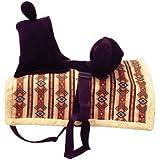 Cashel Daddle Saddle, Child Western Horse Toy Saddle …