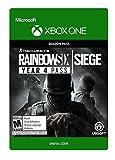 Tom Clancy's Rainbow 6 Siege: Year 4 pass - Xbox One [Digital Code]