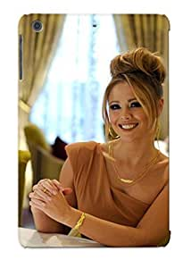 Case For Ipad Mini/mini 2 Tpu Phone Case Cover(kimberley Walsh ) For Thanksgiving Day's Gift