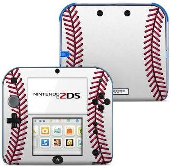 【Decalgirl】ニンテンドー2DS用スキンシール【Baseball】