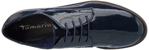 Blu Tamaris Stringate Oxford 23600 Navy Donna Scarpe XqOwfT1aq