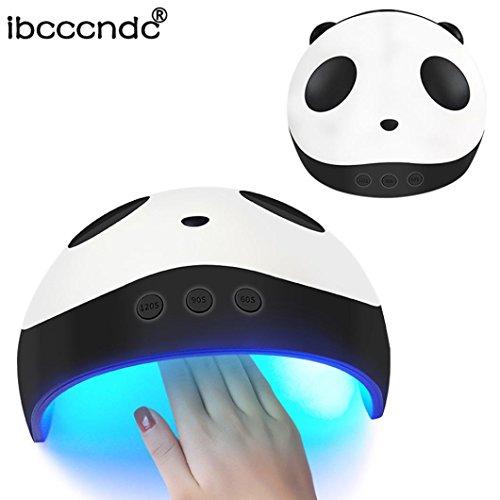 panda nail dryer - 6
