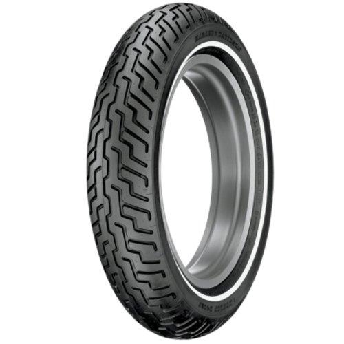 Dunlop D402 Harley-Davidson Front Tire - MT90B16 TL SW (MT90-16) 302191