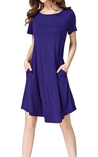 Knee Length Dress - 6
