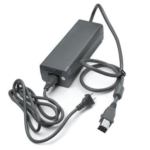 Original Microsoft Xbox 360 Power Supply AC Adapter 203W