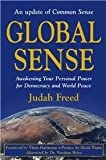 Global Sense (2011- Out of Print), Judah Freed, 0972890521