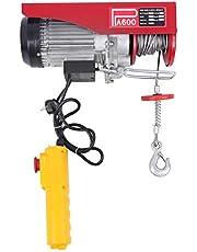 Ridgeyard Polipasto eléctrico con control Para talleres taller de la tienda casera