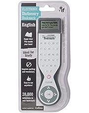 If 45202 Electronic Dictionary Bookmark, English (UK), Grey