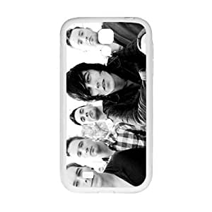 sleeping with sirens Phone Case for Samsung Galaxy S4 Case