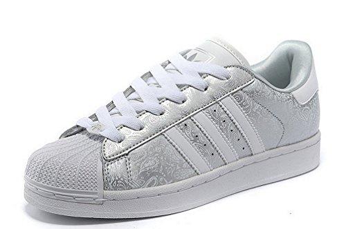 Adidas newstyle - Zapatillas de running para mujer SLD3JHYU57LU