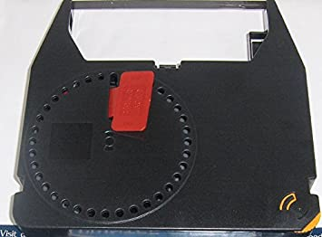 Around the Office Compatible Replacement for IBM Typewriter Ribbon for Wheelwriter 30 1380999 1299845